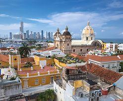 Kolumbia. Stolica. Narkotykowe imperium zmienia swoje oblicze