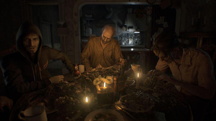 Resident Evil albo Batman na goglach? Tylko na PlayStation VR