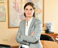 Otwarcie przyznaje, że jest lesbijką. Właśnie została premierem konserwatywnej Serbii