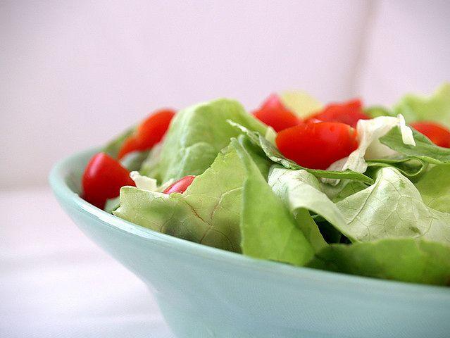 Stosowanie diety niskotłuszczowej