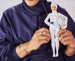To pierwsza oficjalna lalka Barbie, która nosi hidżab