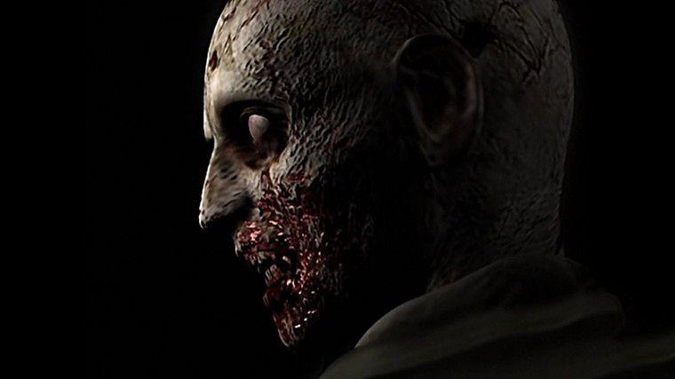 A gdyby oryginalny Resident Evil też miał kamerę FPP?