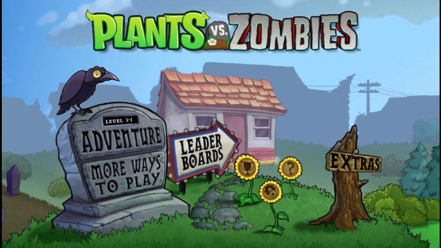 Zombiaki i rośliny w wersji na PS Vita [Galeria]