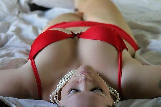 Seksowna bielizna