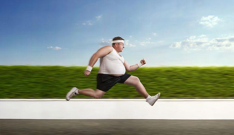 Miasto w Teksasie urządziło wyścig dla tych, co nie lubią biegać