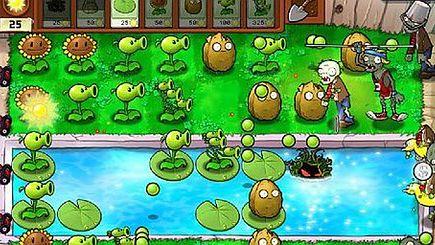 Czas uzbroić rośliny, Zombie zaatakują już niedługo