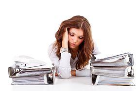 Jak stres wpływa na zdrowie kobiety?