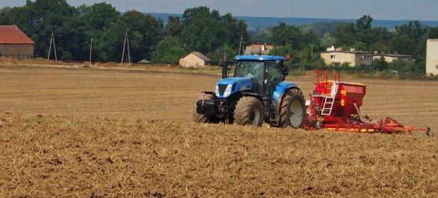 Do rolników trafi równowartość blisko 3,3 mld zł.