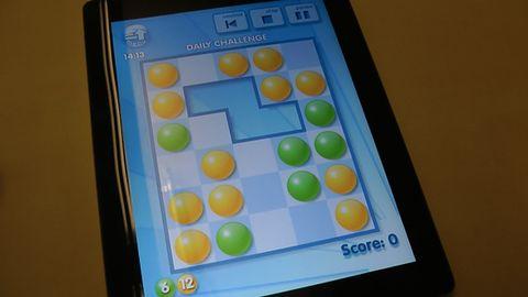 Co dziś robi Aleksiej Pażytnow, twórca Tetrisa? Gry! Zobaczcie w akcji Marbly, jego nową produkcję
