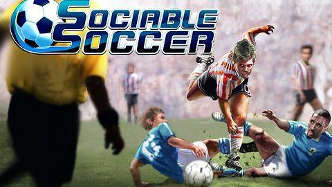 Na Pixel Heaven nie zabraknie autora Sensible Soccer