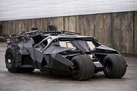 We wrześniu do Batman: Arkham Knight trafi Tumbler z Mrocznego Rycerza