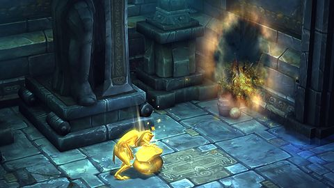 Amiibo do Diablo na Switcha przybierze postać...