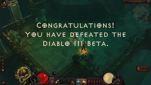 [Forum] Dostaliście dostęp do bety Diablo 3?