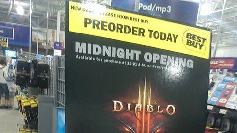 Diablo 3 na początku lutego? Blizzard dementuje