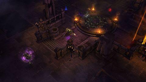 Najtrudniejszy z trudnych - Blizzard wierzy w graczy [DIABLO 3]