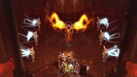Nextgenowe Diablo 3 dopiero w przyszłym roku