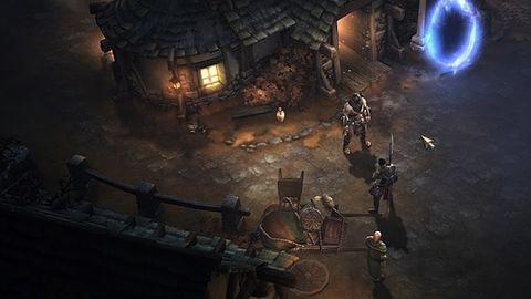 Diablo 3 Starter Edition - coś dla tych, którzy chcieliby przetestować grę przed zakupem