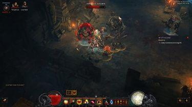 Mikrotransakcje w Diablo 3 tylko w wersji dla rynków azjatyckich