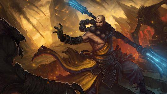 W Diablo 3 gra już ponad 6 milionów ludzi