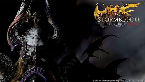 Square Enix zapowiada nowy dodatek do Final Fantasy XIV