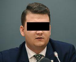 Zatrzymanie Bartłomieja M. Jest decyzja sądu ws. aresztu