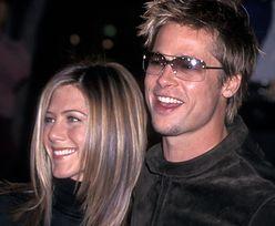 Jennifer Aniston i Brad Pitt wezmą drugi ślub? Mieli ustalić datę