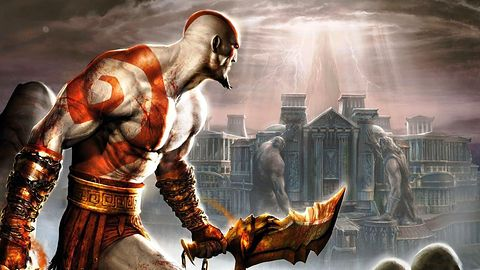 Kratos ma nową fuchę. Odbiera telefony u Elona Muska
