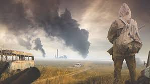 ATOM RPG - czyli sowiecki Fallout