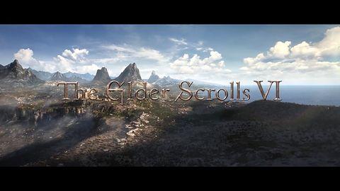 Bethesda zapowiada The Elder Scrolls VI!