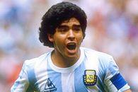 Konami ma problem. Diego Maradona zamierza pozwać firmę
