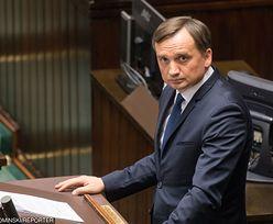 Zawiadomili premiera ws. Ziobry. Odpowiada prokuratura