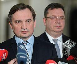 Zbigniew Ziobro: uchwała SN nie powoduje żadnych skutków prawnych