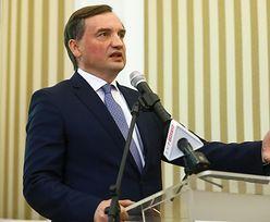 Zbigniew Ziobro o imigrantach: nie możemy do tego podchodzić na hurra, jak PO