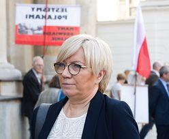 Julia Przyłębska nie stawi się w Sejmie. Biuro prasowe TK wydało oświadczenie