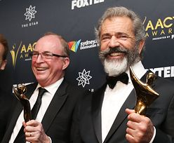 Mel Gibson pozwał do sądu producentów swojego najnowszego filmu. Pracował nad nim blisko 20 lat