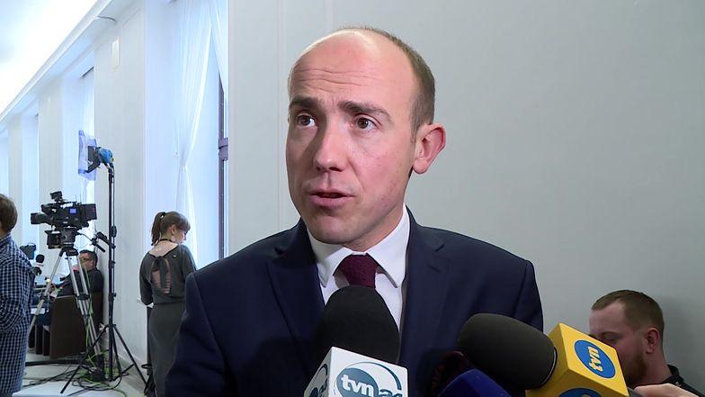 Borys Budka będzie ubiegał się o stanowisko szefa klubu PO-KO