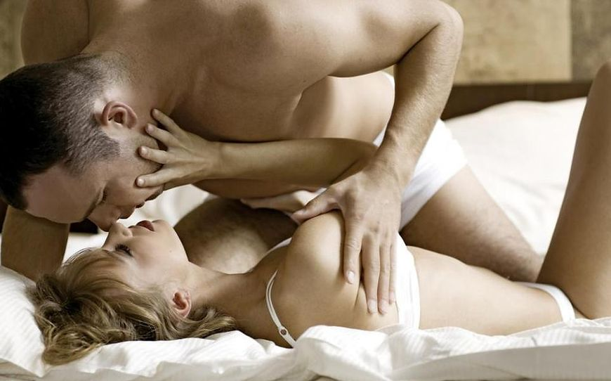 Seks o poranku