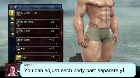 Stwórz kogo chcesz w Soul Calibur 5 [WIDEO]