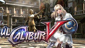 Obsada Soul Calibur V robi wrażenie