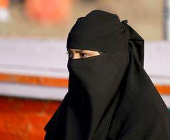 Holandia zakazała noszenia burki. Nie wszyscy będą przestrzegać prawa