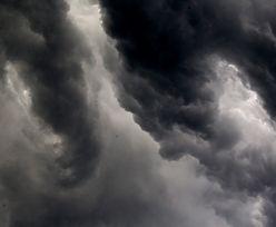 """Prognoza pogody na dziś - 15 lipca. Burze i ulewy. Wszystko przez """"Gislinde"""""""