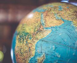 Państwa, miasta i kontynenty. Rozpoznaj po jednej wskazówce