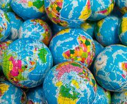 Najmniejsze państwa świata. Dopasuj 14 krajów do kontynentu