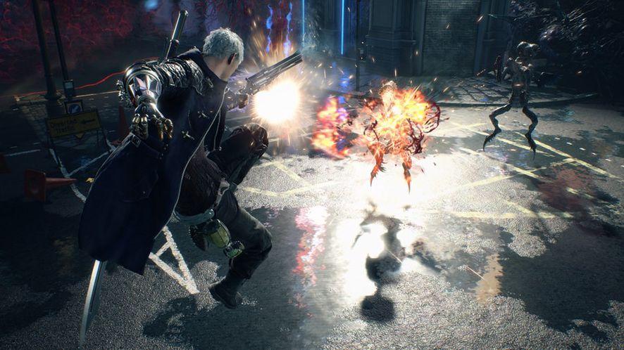 Demo Devil May Cry 5 dostępne już dzisiaj