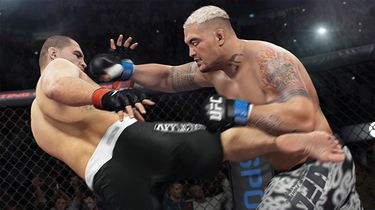 UFC 3 - recenzja. Cios we właściwym kierunku