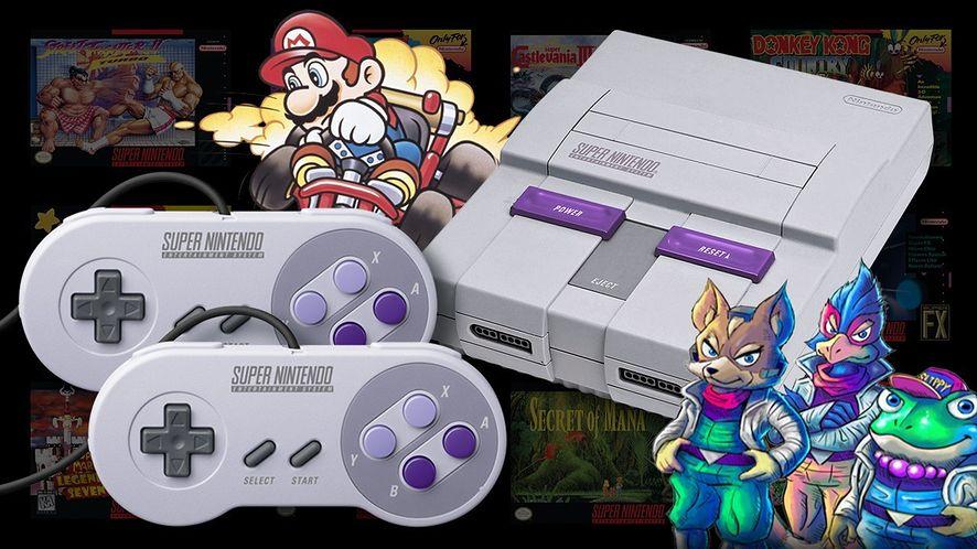 SNES Classic ma za mało gier? A co powiedzielibyście na ponad dwieście pozycji?