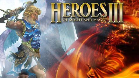 Heroes of Might & Magic III na Androida? Tak, to możliwe - dzięki fanom