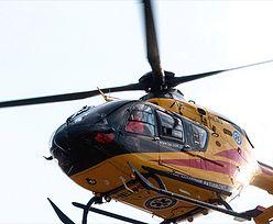 Poważny wypadek na S8, trzy osoby ranne. Spore utrudnienia