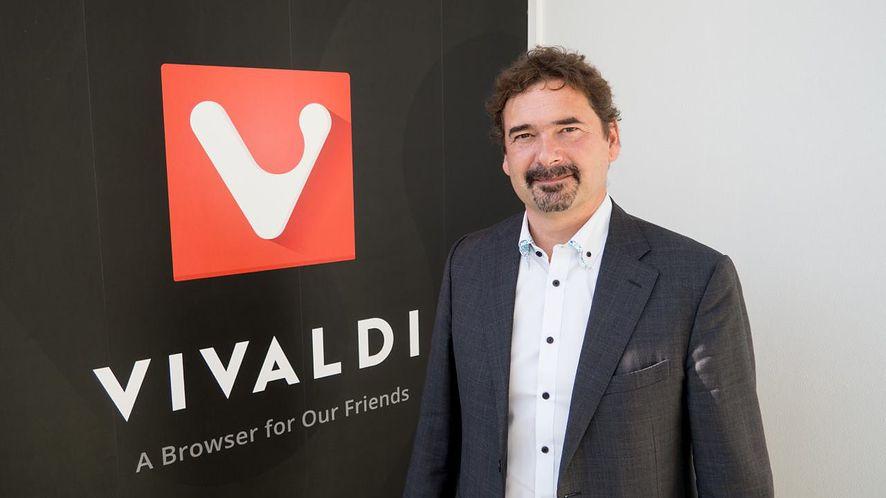 """Vivaldi wyrzuca Facebooka z szybkiego wybierania: """"jest sprzeczny z naszą wizją"""""""