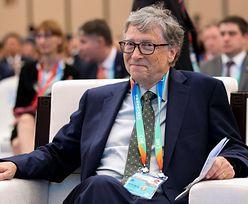 Bill Gates wystąpi na szczycie. Będzie też Andrzej Duda